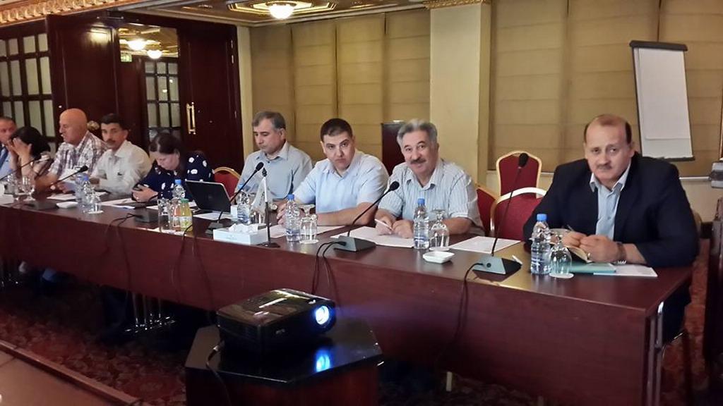 Photo of لقاء حواري حول المصالحة الوطنية… مبادرات عملية