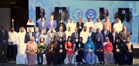 Photo of مركز عمان يشارك في المؤتمر الإقليمي العربي  لمكافحة التعصب والتحريض على الكراهية