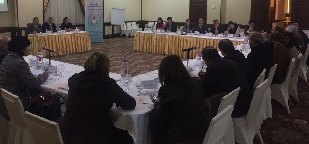 صورة ندوة حول التعليم التحرري في الجامعات الأردنية