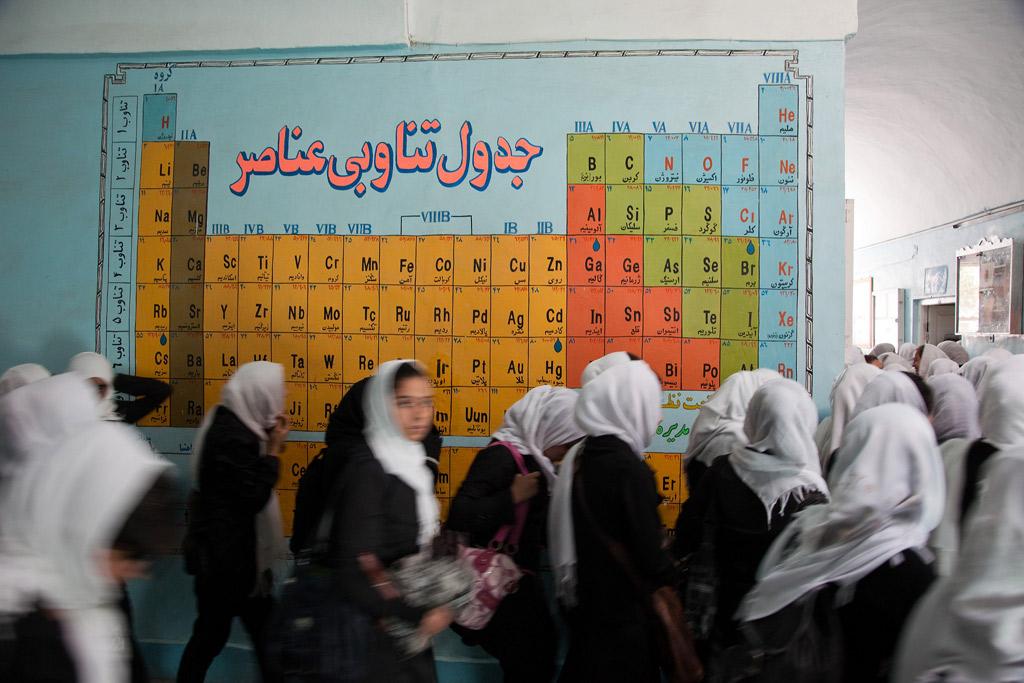 Photo of في اليوم الدولي للمرأة والفتاة في مجال العلوم، العالم بحاجة إلى النساء لتحقيق كوكب مستدام