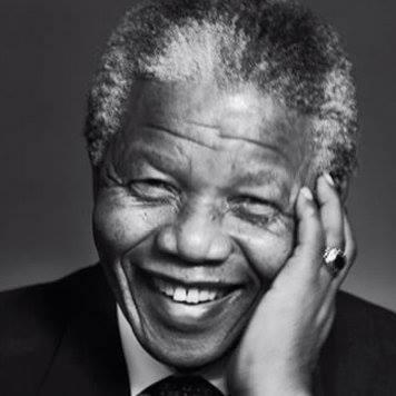 Photo of في الذكرى المئوية لميلاد نيلسون مانديلا 1918/7/18- 2018/7/18