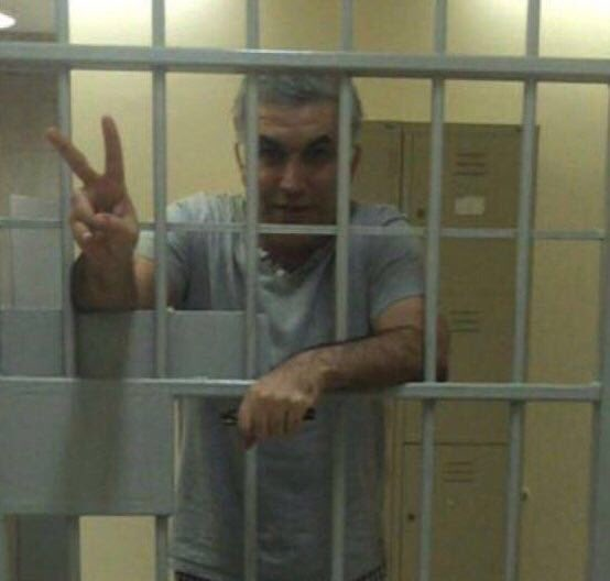 صورة بيان مشترك: 127 منظمة حقوقية تدعو الى الافراج الفوري عن نبيل  رجب