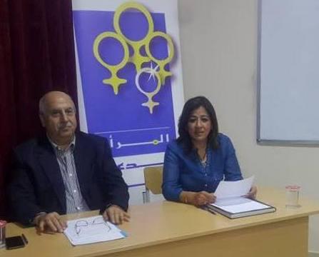 Photo of الشبكة تعقد ندوتها الثالثة بالتعاون مع جمعية شبكة المرأة لدعم المرأة