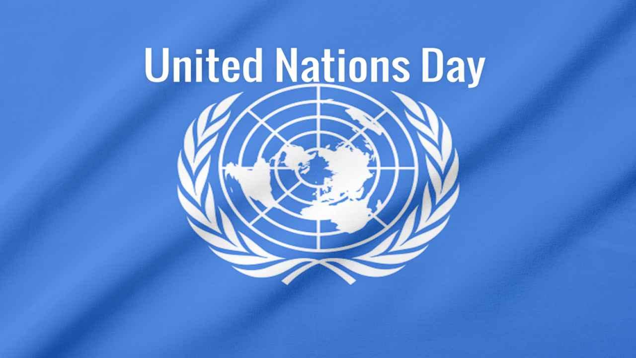 Photo of الذكرى السنوية الـ 74 لتصديق ميثاق الأمم المتحدة
