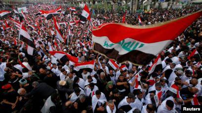 Photo of تقرير المفوضية العليا لحقوق الإنسان – العراق حول حرية الرأي والتعبير