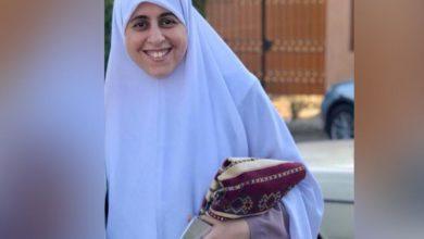 صورة مصر: حياة ناشطة سجينة معرضة للخطر