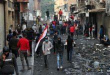 Photo of يجب التحرك لوقف القتل في العراق