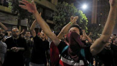 صورة مصر: مقاومة صامدة للقمع العنيف