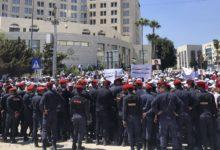 Photo of الأردن: ازدياد اعتقالات النشطاء والمتظاهرين