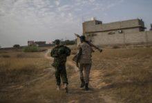 Photo of ليبيا: القتال المتهور يُعرض المدنيين للخطر