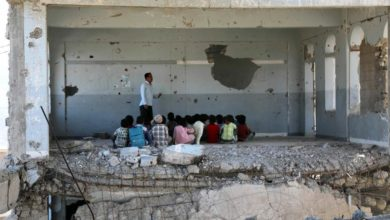 صورة اليمن: انتهاكات الحرب تحظى باهتمام عالمي