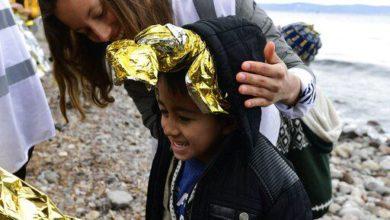 """صورة على اليونان و""""الاتحاد الأوروبي"""" احترام الحقوق وتخفيف المعاناة على الحدود"""
