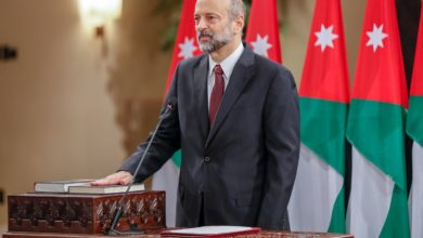 Photo of رسالة الى دولة رئيس الوزراء الدكتور عمر الرزاز