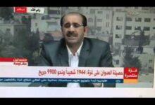 """Photo of قوى الرجعية والظلامية التي تحرض على قتل مدير مركز """"شمس"""" الزميل: د. عمر رحال"""